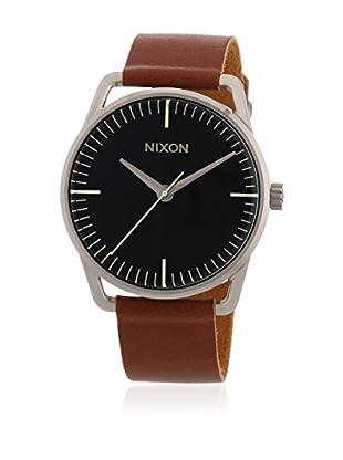 Nixon Reloj de cuarzo Man Dash  38 mm