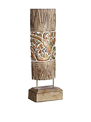 Oriental Feelings Elemento Decorativo Etnic