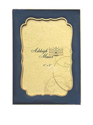 Ashleigh Manor Enamel Classic Frame