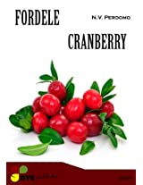 FORDELE CRANBERRY