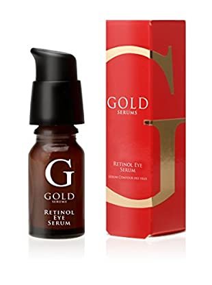 Gold Serums Retinol Eye Renew Serum 8 ml, Preis/100ml, Preis 100/ml: 374.38