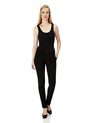 7 for all mankind Cord Chino Roxanne (Black)