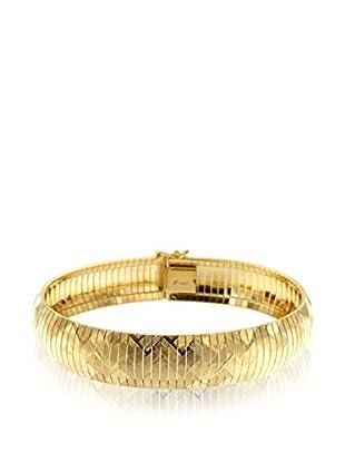 ETRUSCA Armband 20 cm goldfarben