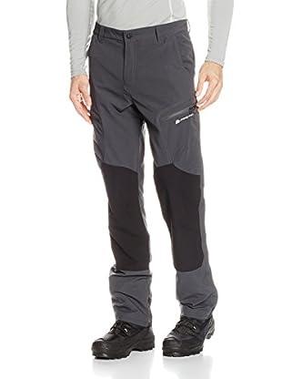 Alpine Pro Pantalón Softshell Sambar