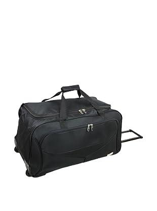 Zifel Trolley-Reisetasche (Schwarz)