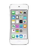 Apple MKH42HN/A 16 iPod Touch GB (White/Silver)