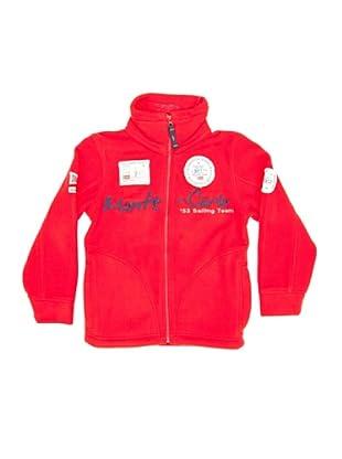 Geographical Norway Polar Ultrason (Rojo)