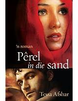 Perel in die sand (eBoek)