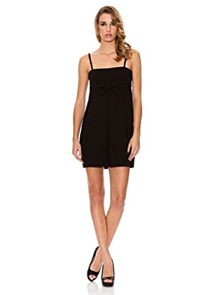 Fornarina Vestido Mignon (negro)