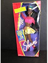 Shani Soul Train Shani Doll By Mattel