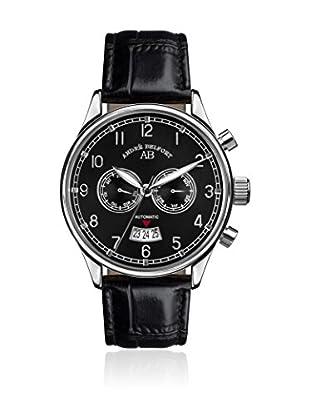 André Belfort Reloj automático Man Calendrier Negro 43 mm