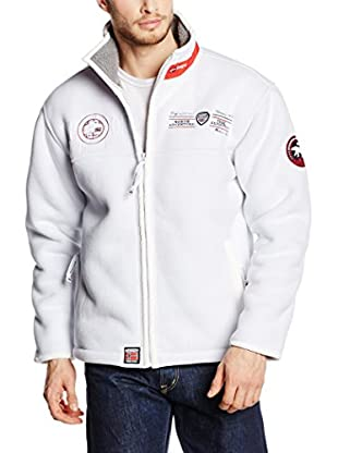Geographical Norway Giacca in Pile Urus