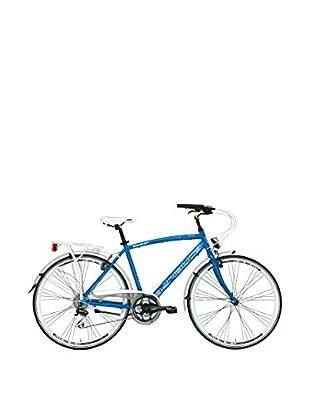 CICLI ADRIATICA Fahrrad Boxter Hp blau