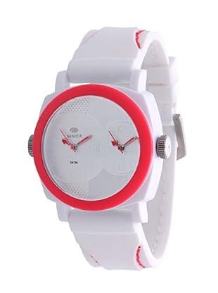 Marea 41109/4 - Reloj Unisex silicona Blanco