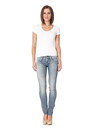 Lotus Jeans Odin Slim Aba (lightblue/washed)
