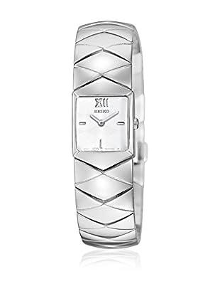 SEIKO Reloj de cuarzo Unisex SUJ441 46 mm