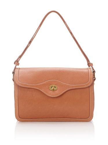 Steven Alan Women's Georgiana Handbag (Camel)