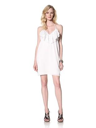 Susana Monaco Women's Sable Dress (sugar)