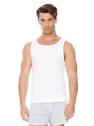 DIM Unterhemd 2er Pack (Weiß)