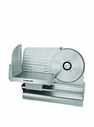 Kalorik 200-Watt Electric Meat Slicer with 7.5