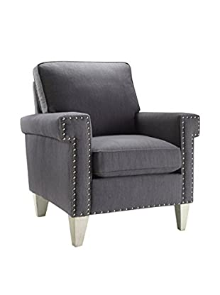 Homeware Fitch Chair, Slate