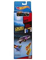 Hot Wheels Pocket Raceway, Multi Color