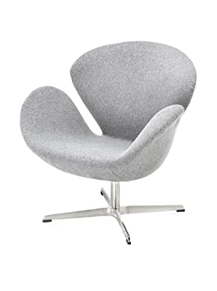 Cubo Chair (Grey)