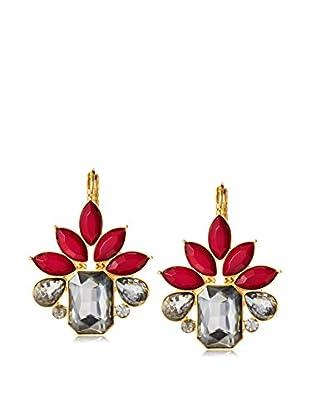 Fragments Fancy Stones Berry Earrings