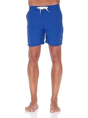 Pepe Jeans London Bañador Cowrie (Azul)