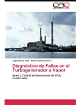 Diagnostico de Fallas En El Turbogenerador a Vapor