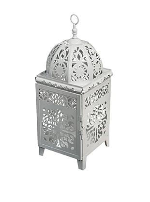 Winward Metal Bohemian Lantern, Small