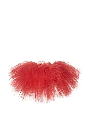Tutu Couture Girl's Prima Ballerina Classic Tutu (Red)