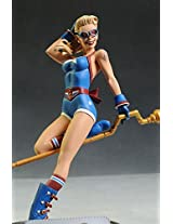 Dc Comics Bombshells: Stargirl Statue