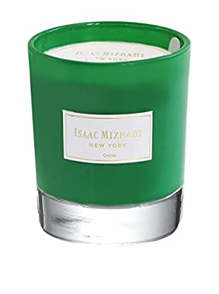 Isaac Mizrahi Scented Jar Candle, Orchid