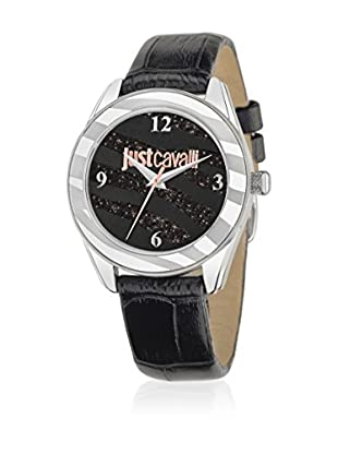 Just Cavalli Reloj de cuarzo Just Style Negro 37 mm