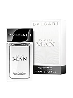 Bvlgari Aftershave Man 100.0 ml, Preis/100 ml: 38.99 EUR