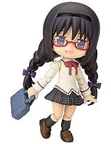 "Kotobukiya Akemi Homura -School Uniform Ver- ""Puella Magi Madoka Magica"" Cu-Poche Figure"