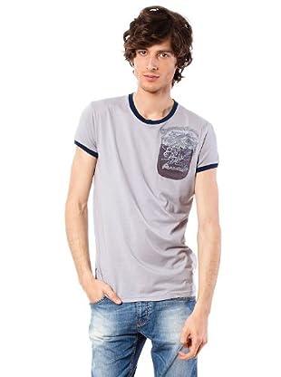 Custo Camiseta Turp (Gris)