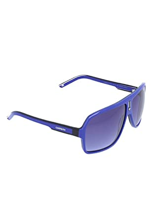 Carrera Unisex Sonnenbrille 27 Y5 T2I (blau)