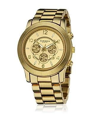 Akribos XXIV Reloj de cuarzo Woman 45 mm