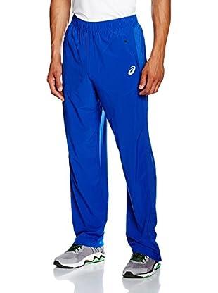 Asics Pantalone Club Woven