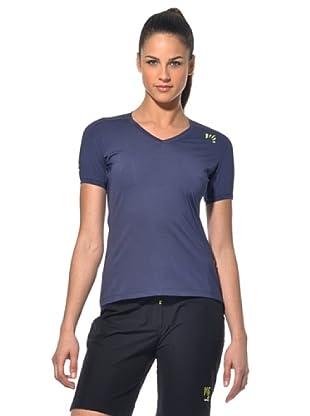 Sportful Camiseta Bike Bosconero (Azul)