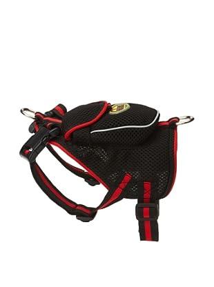 Pet Life Dog Harness (Black)