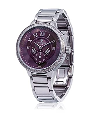 Lancaster Reloj con movimiento cuarzo suizo Woman Halley Mb 36.0 mm