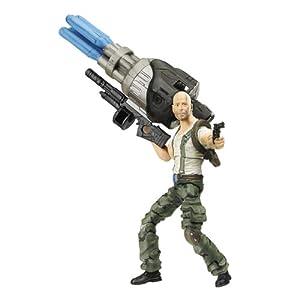 G.I. Joe Colton Action Figure
