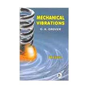 Mechanical Vibrations