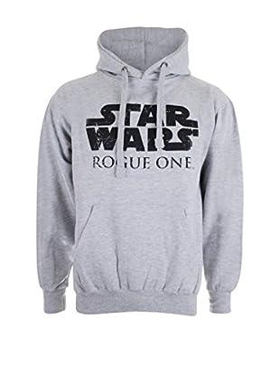 Star Wars Sudadera con Capucha Logo
