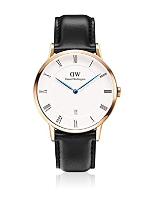 Daniel Wellington Reloj con movimiento Miyota Unisex 1101DW 38 mm