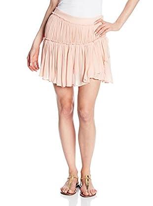 PAIGE Women's Mari Pleated Skirt