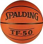 Spalding TF-50 Basketball Size 7 [Misc.]